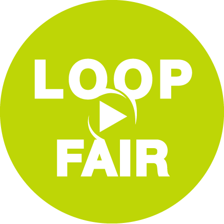 loop fair logo