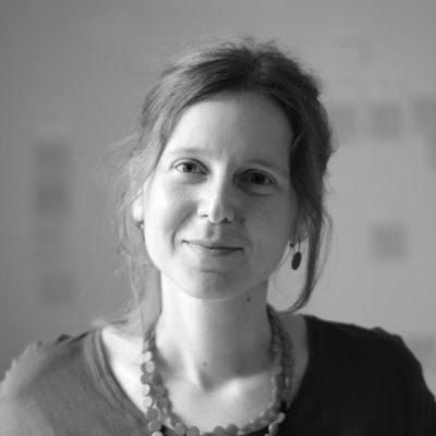 Núria Aidelman Feldman