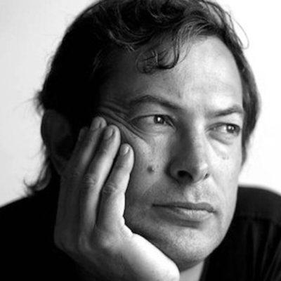 Ricardo Íscar