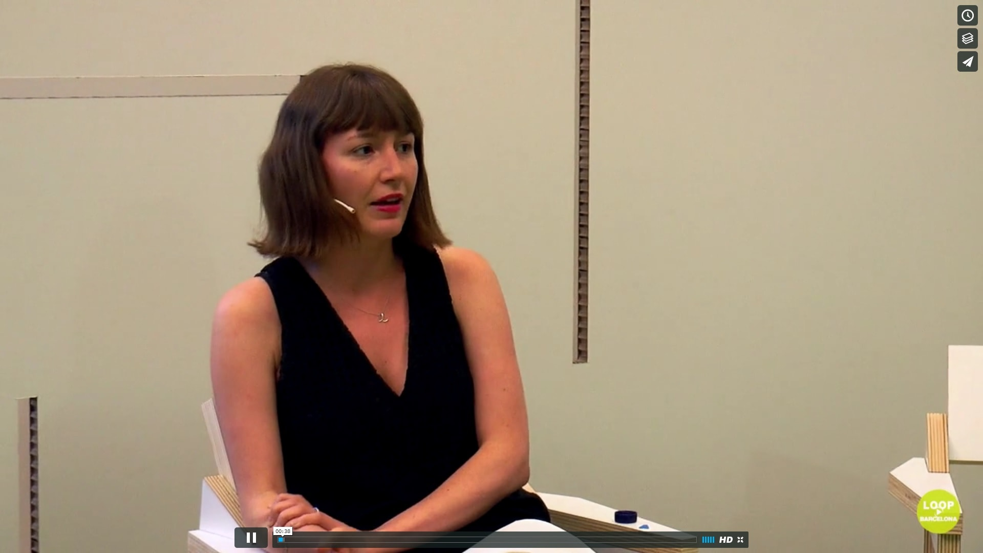 'Editioning the Moving Image: Old Problems and New Possibilities' – A talk by Erika Balsom