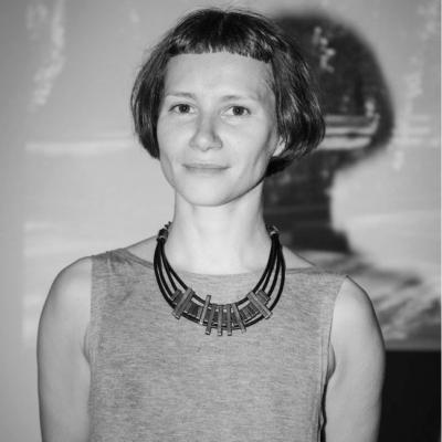 Sasha Pirogova