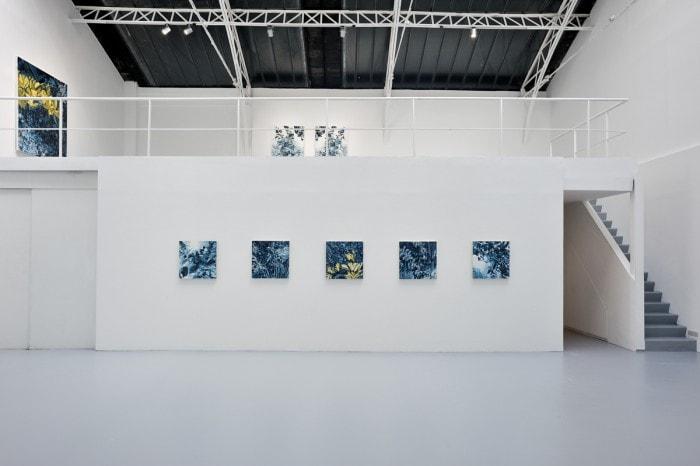 Gallerie Hussenot