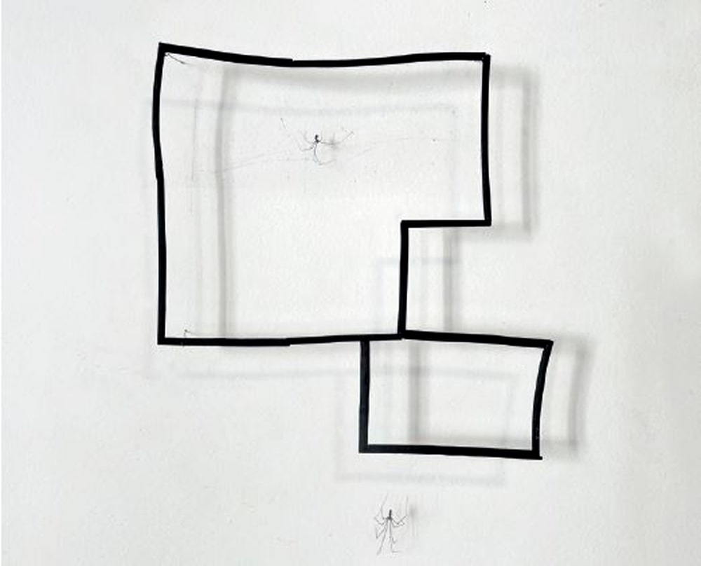 Mold Map – Javier Arce