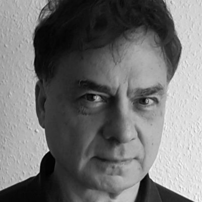 Leandro Madrazo