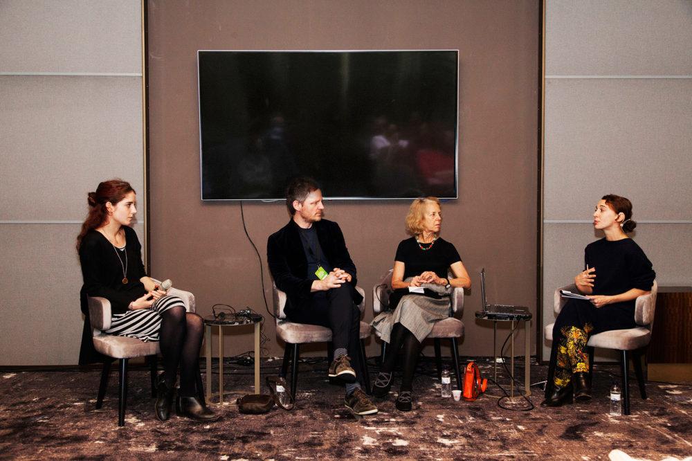 LOOP Talks 2018: On the Online Circulation of Video