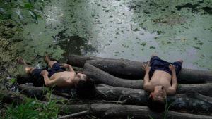 Thao Nguyen Phan. Becoming Alluvium