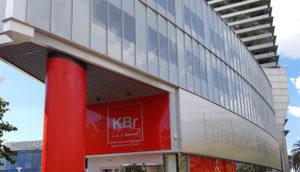 KBr Fundación MAPFRE