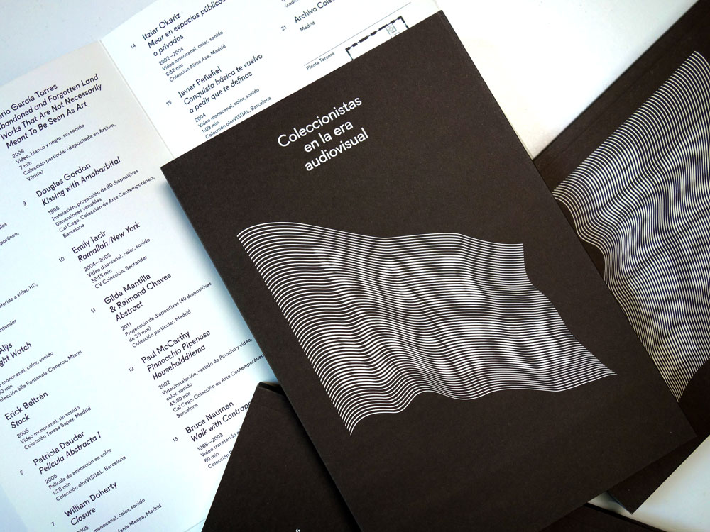 Video-Régimen. Coleccionistas en la era audiovisual.