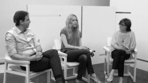 Collecting Live: In Conversation with the Players (Ángel and Clara Nieto in conversation with Montse Badia)