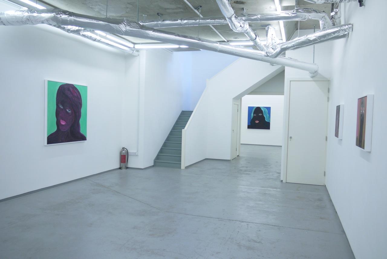 New Art Projects Loop Barcelona