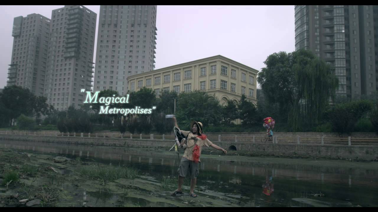 Made In China: The 'Whereabouts' Of Moving Image Production In Asia