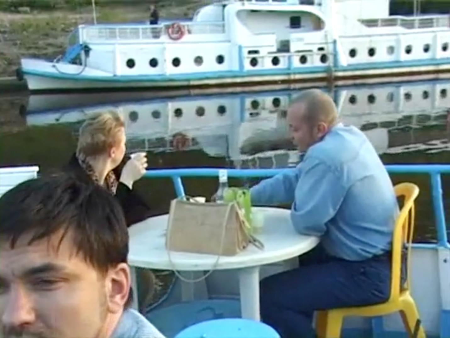 Steamboat Dionysius