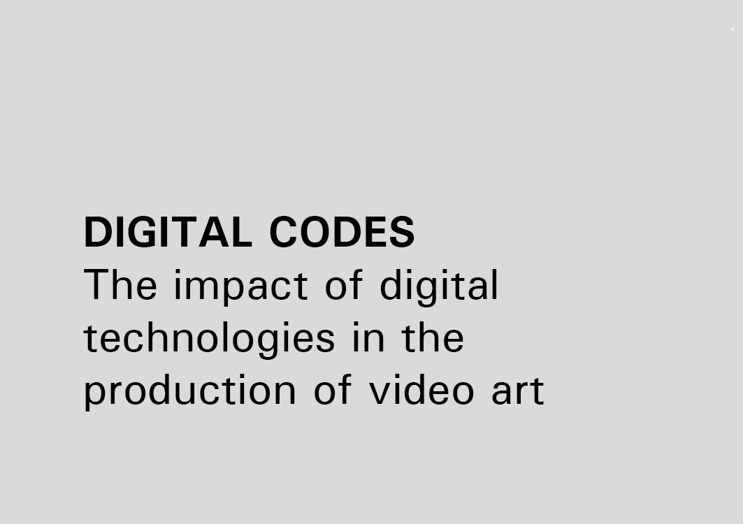 DIGITAL CODES