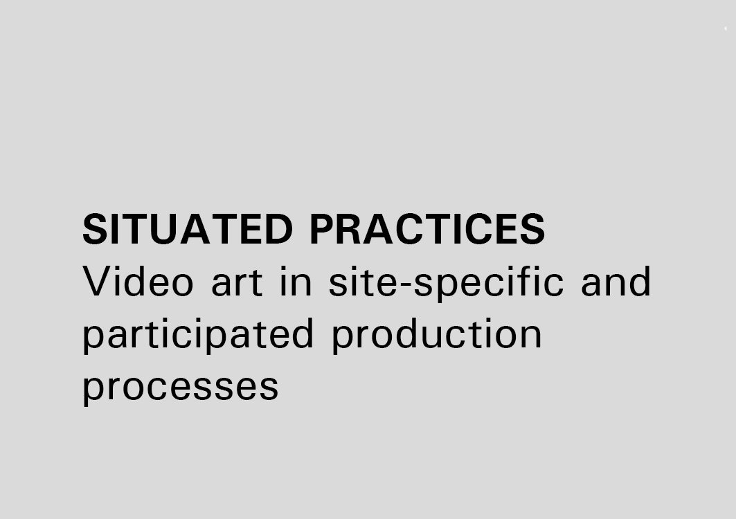 SITUATED PRACTICES