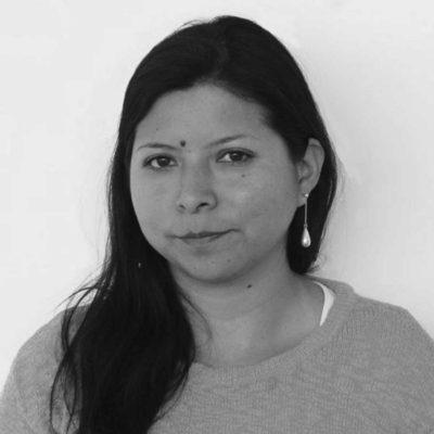 Claudia  Martínez Garay