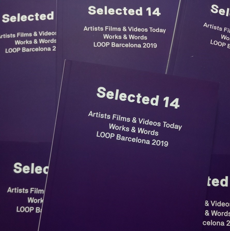 LOOP Barcelona 2019 – SELECTED #14