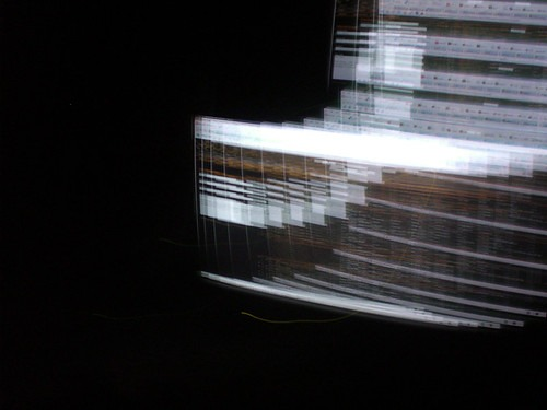 A Screen within a Screen within a Screen: Moving Images Surfing the Online Seas