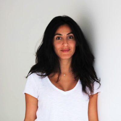 Joumana Asseily