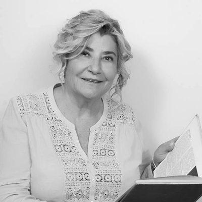 Naila  Kettaneh