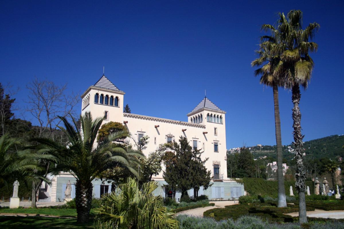 EINA University School of Design and Art of Barcelona